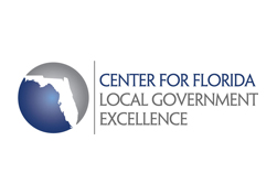 Center for Florida Local Governance Excellence logo