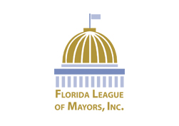 Florida League of Mayors logo